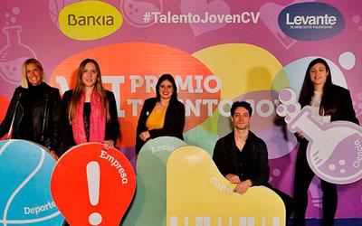 La VIII edición de los Premios Talento Joven busca la excelencia