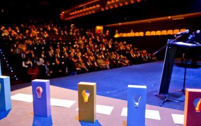 Última semana para participar en los premios Talento Joven