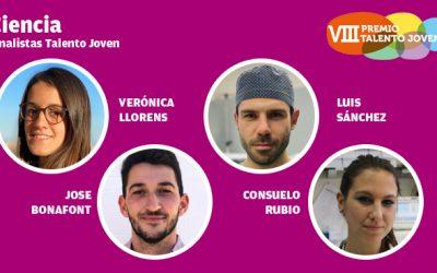 Investigadores 'brillantes' para mejorar la ciencia valenciana