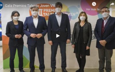 El talento joven valenciano tiene cinco nuevos protagonistas