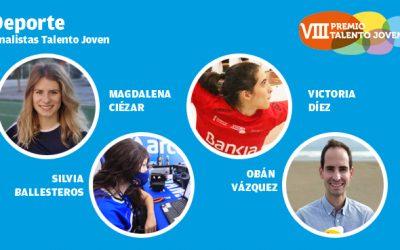 'Apuesta' por las jóvenes promesas del deporte valenciano