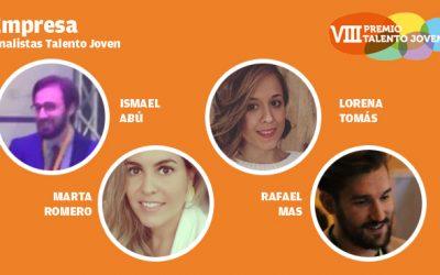 Juventud y talento para rediseñar el tejido empresarial valenciano