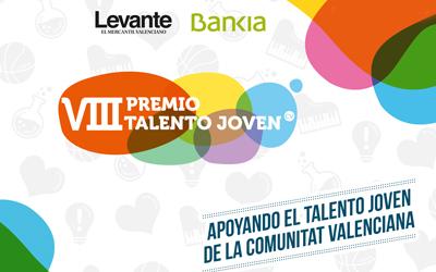 Sigue en directo la VIII Gala Premios Talento Joven CV